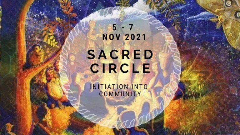 Sacred Circle Retreat
